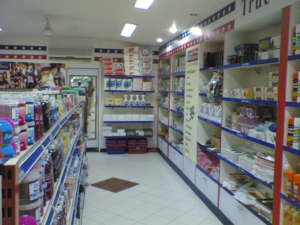 N Stores Food Retail Pvt Ltd